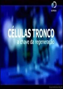 Células Tronco: A Chave Da Regeneração - Poster / Capa / Cartaz - Oficial 1