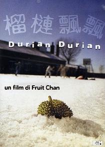 Durian Durian - Poster / Capa / Cartaz - Oficial 2