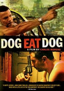 Cão Come Cão - Poster / Capa / Cartaz - Oficial 2