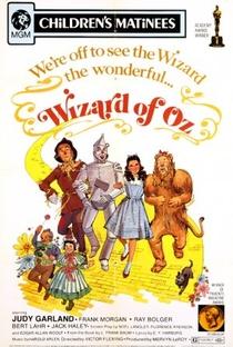 O Mágico de Oz - Poster / Capa / Cartaz - Oficial 6