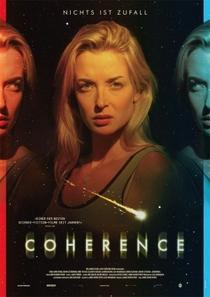 Coherence - Poster / Capa / Cartaz - Oficial 6