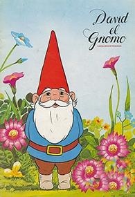Guilly - O Gnomo - Poster / Capa / Cartaz - Oficial 1