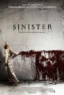 A Entidade (Sinister)