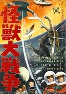A Guerra dos Monstros (Kaijū Daisensō)