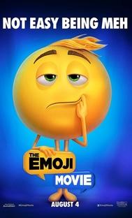 Emoji: O Filme - Poster / Capa / Cartaz - Oficial 8