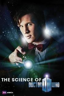 A Ciência de Doctor Who - Poster / Capa / Cartaz - Oficial 1