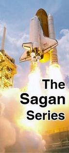 Série Sagan - Poster / Capa / Cartaz - Oficial 1