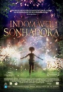 Indomável Sonhadora - Poster / Capa / Cartaz - Oficial 5