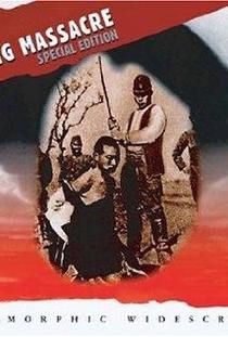 Men Behind the Sun 4 - Poster / Capa / Cartaz - Oficial 2