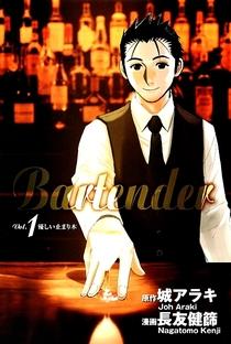 Bartender - Poster / Capa / Cartaz - Oficial 3