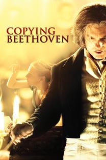 O Segredo de Beethoven - Poster / Capa / Cartaz - Oficial 5