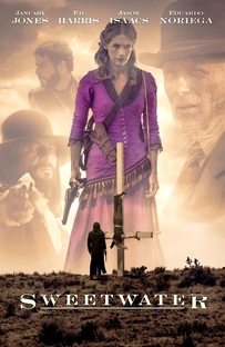 Sweetwater - Poster / Capa / Cartaz - Oficial 4