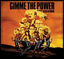 Gimme the Power - Poster / Capa / Cartaz - Oficial 1