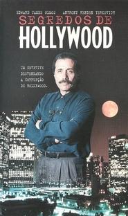 Segredos de Hollywood - Poster / Capa / Cartaz - Oficial 1