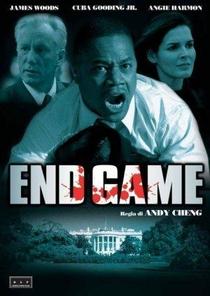 End Game - Fim De Jogo - Poster / Capa / Cartaz - Oficial 3