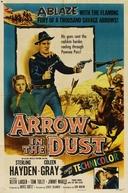 Flechas em Chamas (Arrow in the Dust )