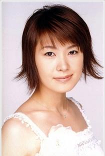 Sanae Kobayashi - Poster / Capa / Cartaz - Oficial 1