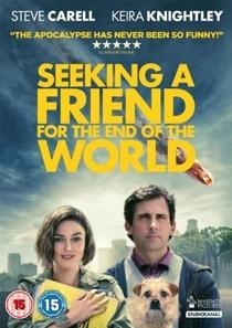 Procura-se um Amigo para o Fim do Mundo - Poster / Capa / Cartaz - Oficial 6