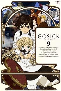 Gosick - Poster / Capa / Cartaz - Oficial 23