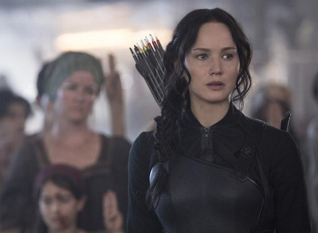 [TOP] 8 Heroínas Que Detonaram nos Cinemas em 2014