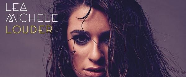 Lea Michele - Louder - Outra página