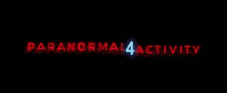 Assista Ao Teaser Trailer de 'Atividade Paranormal4′