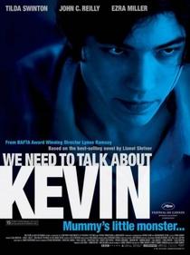 Precisamos Falar Sobre o Kevin - Poster / Capa / Cartaz - Oficial 9