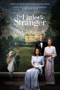 The Little Stranger - Poster / Capa / Cartaz - Oficial 2