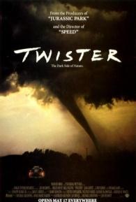 Twister - Poster / Capa / Cartaz - Oficial 1