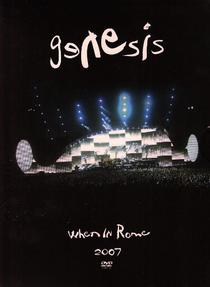 Genesis: When in Rome - Poster / Capa / Cartaz - Oficial 1