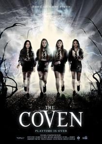 The Coven - Poster / Capa / Cartaz - Oficial 1