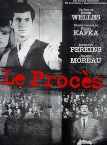 O Processo - Poster / Capa / Cartaz - Oficial 3
