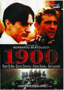 1900 - Poster / Capa / Cartaz - Oficial 10