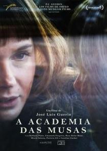 A Academia das Musas - Poster / Capa / Cartaz - Oficial 2