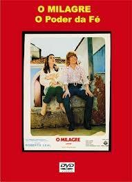 Milagre - O Poder da Fé  - Poster / Capa / Cartaz - Oficial 1