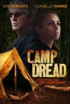 Camp Dread - Poster / Capa / Cartaz - Oficial 1