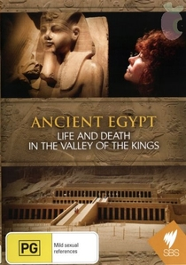 Ancient Egypt: Life and Death in the Valley of the Kings - Poster / Capa / Cartaz - Oficial 1