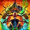 Thor Ragnarok e 50 tons de verde