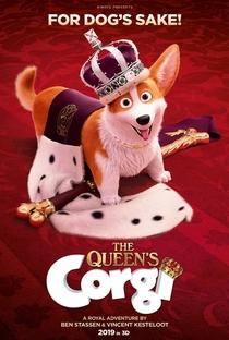 Corgi: Top Dog - Poster / Capa / Cartaz - Oficial 1
