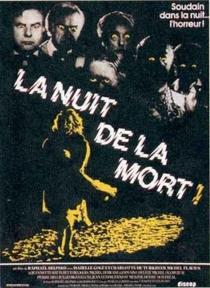 A Noite Da Morte - Poster / Capa / Cartaz - Oficial 2