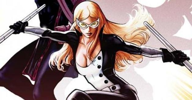 Agents of S.H.I.E.L.D. - É revelado a Atriz que será a Harpia - Cine Mundo