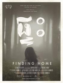 Finding Home - Poster / Capa / Cartaz - Oficial 1