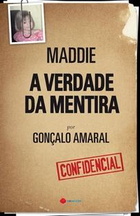 Maddie - A verdade da Mentira - Poster / Capa / Cartaz - Oficial 1
