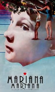 Mariana, Mariana  - Poster / Capa / Cartaz - Oficial 1