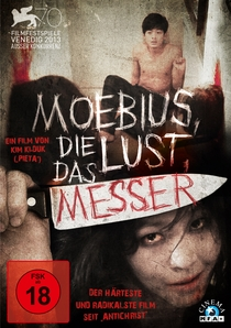 Moebius - Poster / Capa / Cartaz - Oficial 4