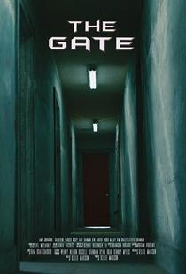 the gate - Poster / Capa / Cartaz - Oficial 1