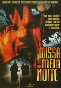 A Missa da Meia Noite - Poster / Capa / Cartaz - Oficial 1