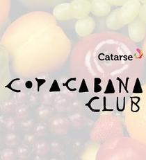 Copacabana Club - Vai a Londres - Poster / Capa / Cartaz - Oficial 1