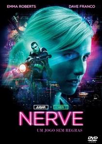 Nerve: Um Jogo Sem Regras - Poster / Capa / Cartaz - Oficial 15