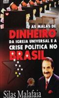 As Malas de Dinheiro da Igreja Universal e a Crise - Poster / Capa / Cartaz - Oficial 1